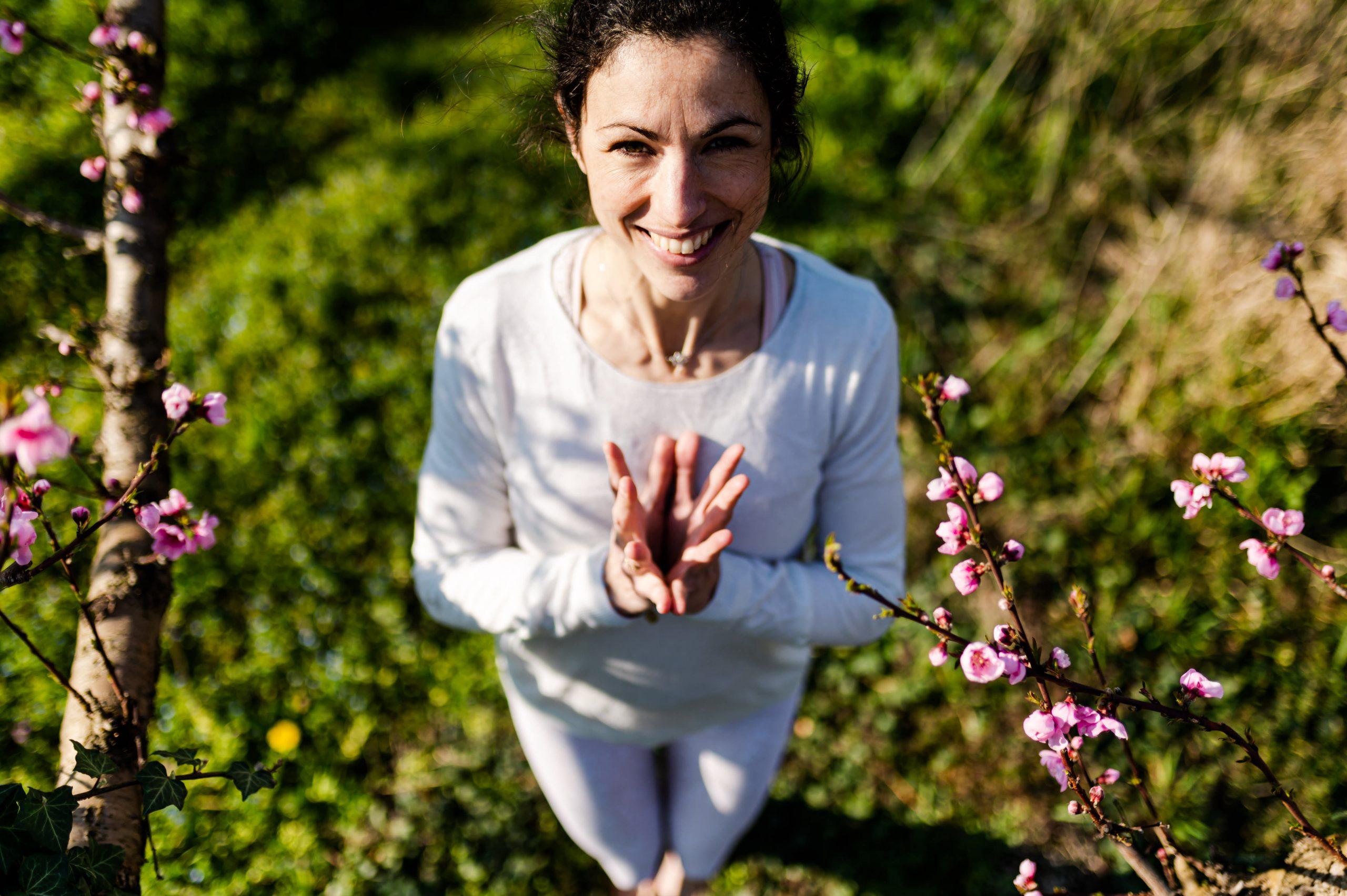 Cours de Yoga en présentiel & à distance